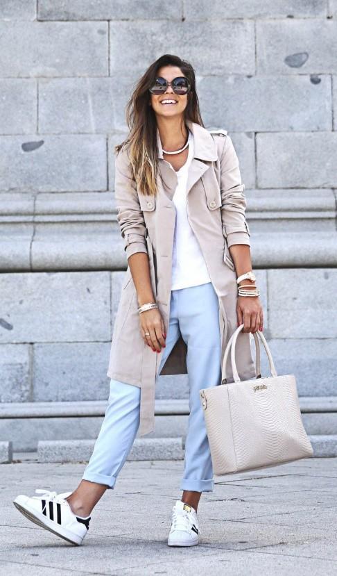 moda urbana mujer 2019