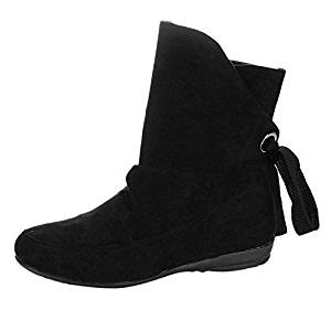 BOTAS MUJER PIEL OUTLET