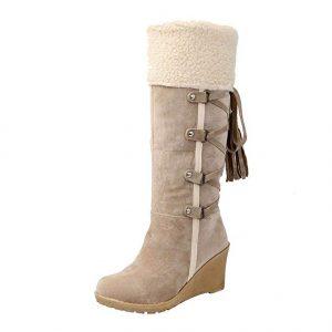 outlet botas mujer baratas