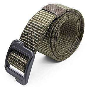 cinturones tejanos