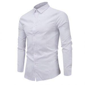 camisas de vestir para hombre baratas