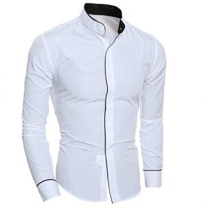 camisas hombre baratas online