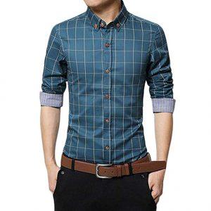 camisas hombre baratas de marca