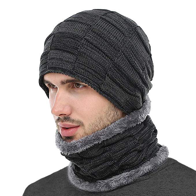 gorra hombre estilo informal