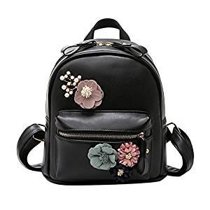 mochilas modernas mujer