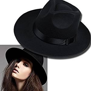 sombreros para mujeres casuales