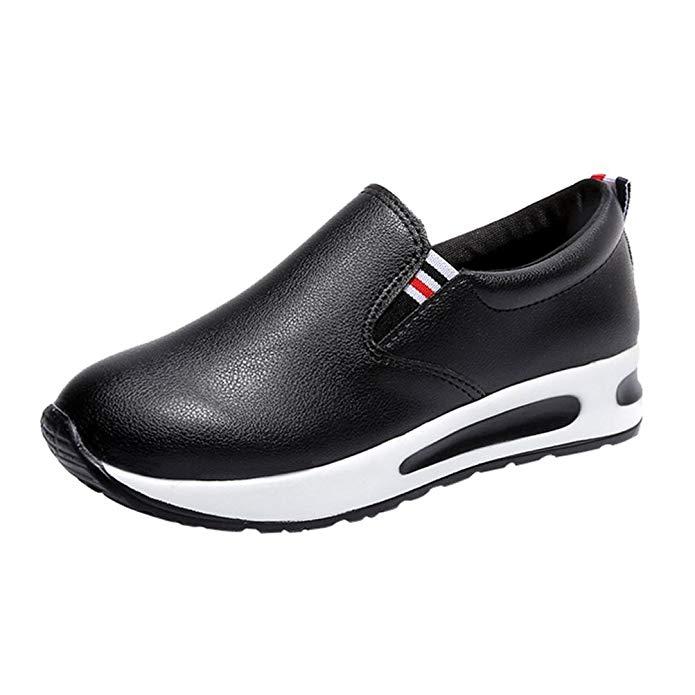 zapato casual mujer